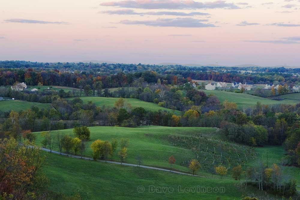 Loudoun County Photo from silo