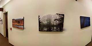 University Photography Exhibit Leesburg